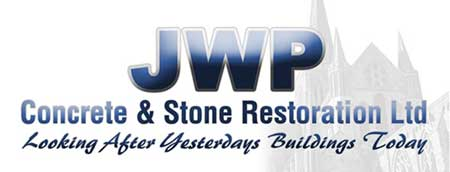 JWP Concrete And Stone Restoration